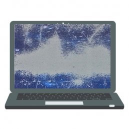 "Réparation Traitement antireflet MacBook Pro Retina 13"" 2012 - 2015"